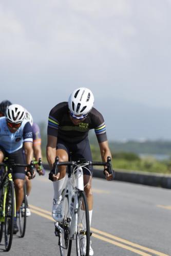 Fabricio Braga, ciclismo