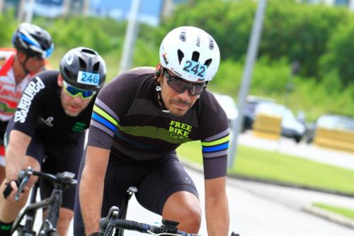 Elike Bike, 2019 - Metropolitano